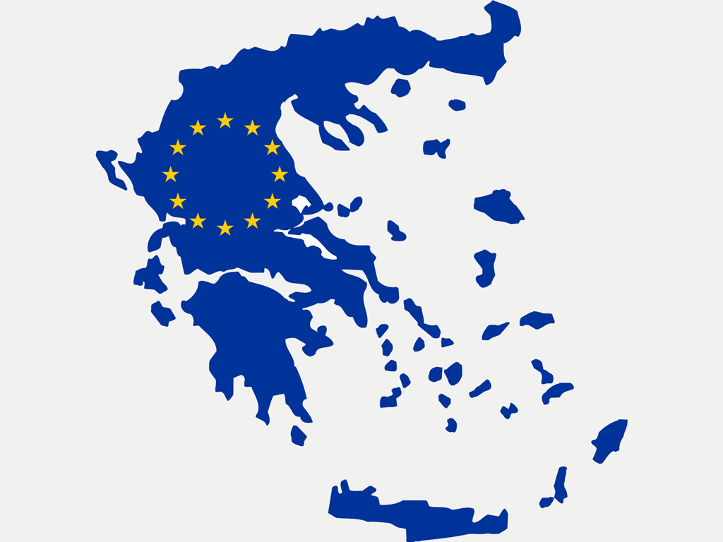 Greece - EU