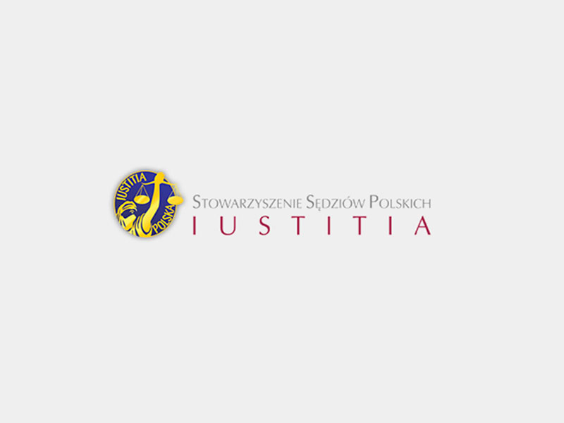 "Polish Judges Association ""IUSTITIA"""