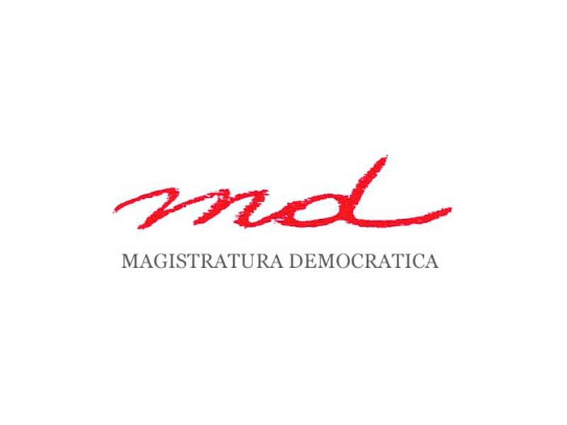 Magistratura Democratica