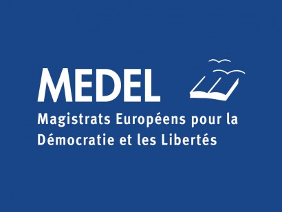 MEDEL statement on the Judiciary in Romania